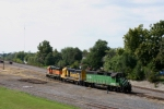 BNSF 2128